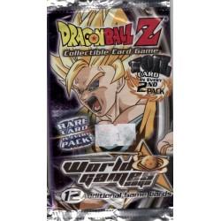 Wrap Dragon Ball Z - World...