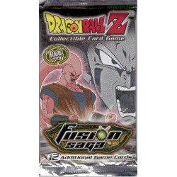 Wrap Dragon Ball Z - Fusion...