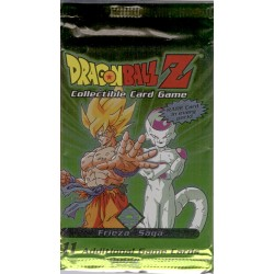 Wrap Dragon Ball Z - Frieza...