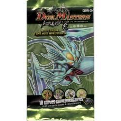 Wrap Duel Masters - DM04 -...