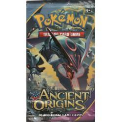 Wrap Pokemon - Ancient Origins