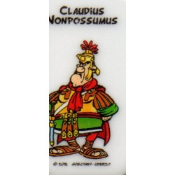 Claudius Nonpossumus -...