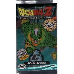 Wrap Dragon Ball Z - Cell Saga