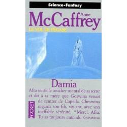 DAMIA - ANNE MCCAFFREY -...
