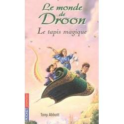 LE MONDE DE DROON, LE TAPIS...