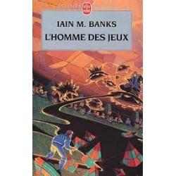 L'HOMME DES JEUX - IAIN...