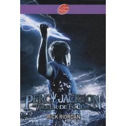 PERCY JACKSON 1, LE VOLEUR...