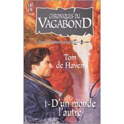 CHRONIQUES DU VAGABONS, 1...