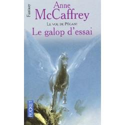 LE GALOP D'ESSAI - ANNE...