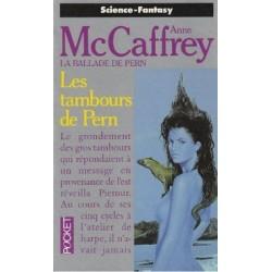 LES TAMBOURS DE PERN - ANNE...