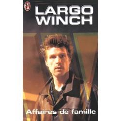 AFFAIRES DE FAMILLE, LARGO...