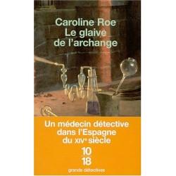 LE GLAIVE DE L'ARCHANGE -...