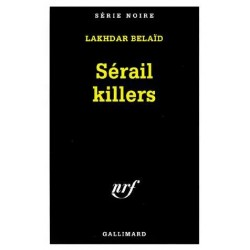 SERAIL KILLERS - BELAID...