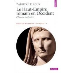 LE HAUT-EMPIRE ROMAIN EN...