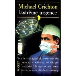 EXTREME URGENCE - MICHAEL...