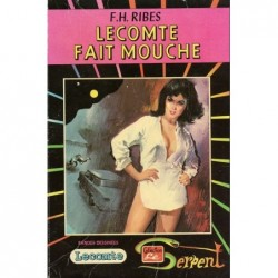 LECOMTE FAIT MOUCHE - F. H....