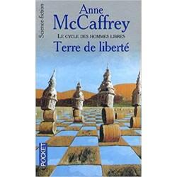 TERRE DE LIBERTE - ANNE...