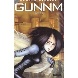 GUNNM 2 - YUKITO KISHIRO -...
