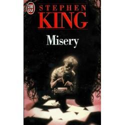 MISERY - STEPHEN KING -...