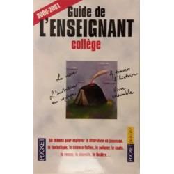 GUIDE DE L'ENSEIGNANT AU...