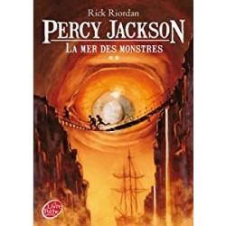 PERCY JACKSON 2, LA MER DES...