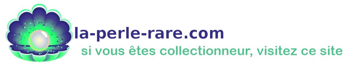 La boutique de La-Preler-Rare
